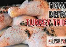 How to Defrost Turkey Thighs?