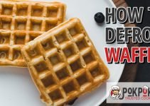 How To Defrost Waffles?