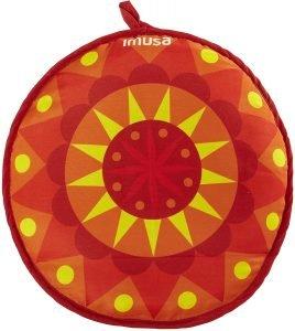 Imusa 12 Inch Cloth Tortilla Warmer