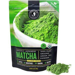 Jade Leaf Matcha Green Tea