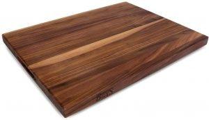 John Boos Block Wal R02 Reversible Cutting Board