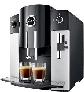 Jura 15068 Impressa C65 Super Automatic Espresso Machine