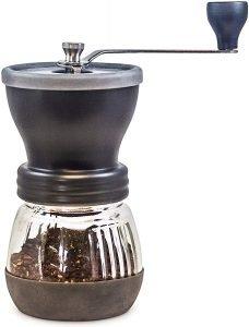 Khaw Fee Hg1b Manual Coffee Grinder