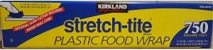 Kirkland Plastic Wrap