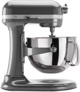 Kitchenaid Kp26m1xpm Stand Mixer