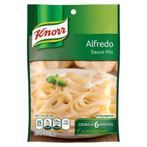 Knorr Classic Alfredo Sauce