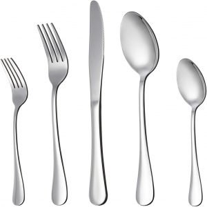 Lianyu Cutlery Set