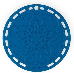 Le Creuset Silicone French Trivet