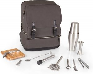 Legacy By Picnic Time Bar Backpack Portable