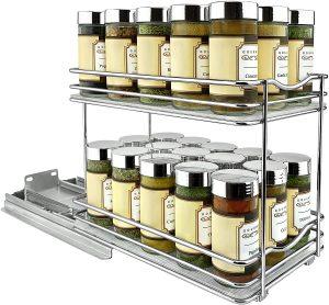 Lynk Professional Spice Rack