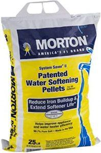 Morton Salt 1499 Clean Protect
