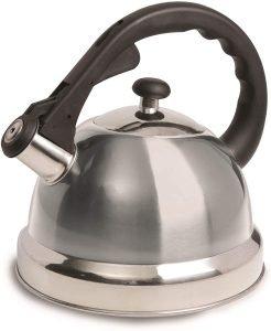 Mr.coffee Claredale 2.2 Quart Tea Kettle