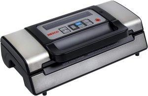 Nesco Vs 12 Vacuum Sealer