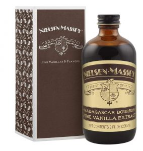 Nielsen Massey Bourbon Vanilla Extract