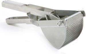 Norpo Stainless Steel Commercial Potato Ricer