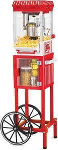 Nostalgia Kpm200 Popcorn Machine