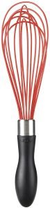 Oxo Good Grips 11 Inch Silicone Whisk