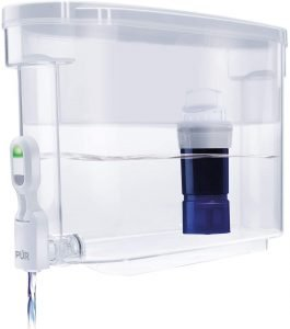 Pur Ds1811z Ultimate 18 Cup Water Filter Dispenser