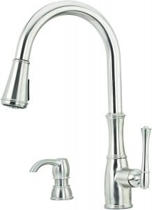 Pfister Gt529 Single Handle Faucet