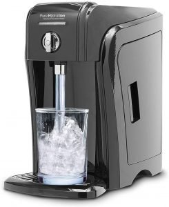 Pure Hydration Water Ionizer
