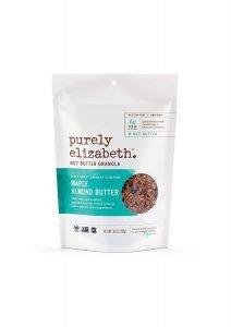 Purely Elizabeth Ancient Grain Granola Vegan Cereal