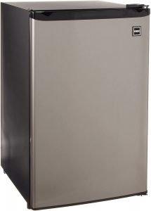 Rca Rfr411 4.5 Cubic Ft Refrigerator