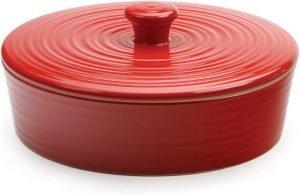 Rsvp International Stoneware Tortilla Warmer