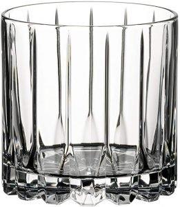 Riedel Drink Glassware