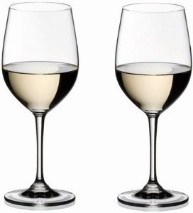 Riedel Veritas Chardonnay Wine Glasses