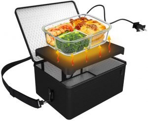 Rottogoon Personal Portable Oven