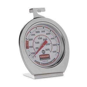 Rubbermaid Smoker Thermometer