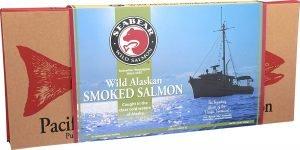 Seabear Smoked Salmon