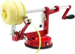 Spiralizer Apple Potato Peeler Corer