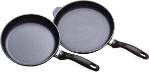 Swiss Diamond 2 Piece Set Fry Pan Duo