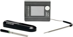 Tappecue Wifi Meat Thermometer For Smoking And Grilling