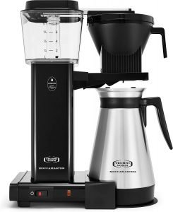 Techivorm Moccamaster 79314 Kbgt 40oz Coffee Brewer