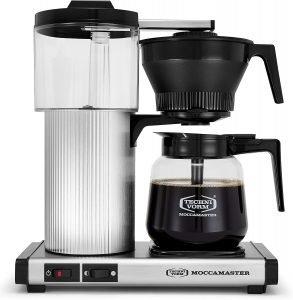 Technivorm 39730 Cd Grand Coffee Maker