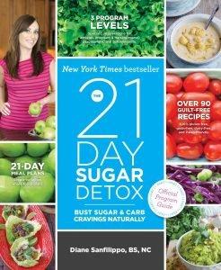 The 21 Day Sugar Detox