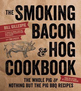 The Smoking Bacon And Hog Book
