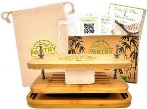 Tofu Press Grow Your Pantry