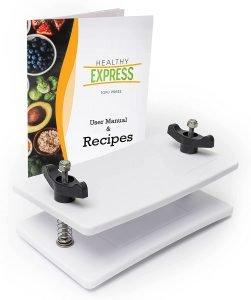 Tofu Press Healthy Express