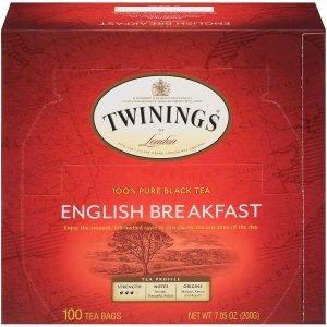 Twinnings Of London English Breakfast Tea