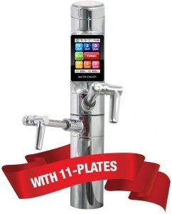 Tyent Undercounter 11 Plate Water Ionizer