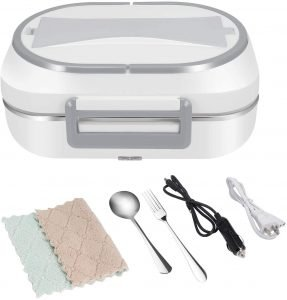 Uuto Electric Heating Lunch Box