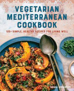 Vegetarian Mediterranean Cookbook