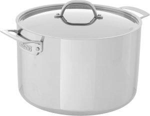 Viking 3 Ply Stainless Steel Stock Pot