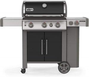 Weber Genesis Ii E 335 Outdoor Propane Grill