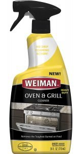Weiman Oven & Grill Cleaner