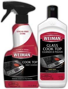 Weiman Stovetop Cleaner