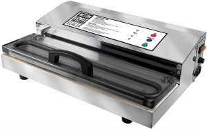 Weston Pro 2300 Commercial Stainless Steel Sealer